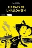 Pascal Millet - Les rats de l'Halloween.
