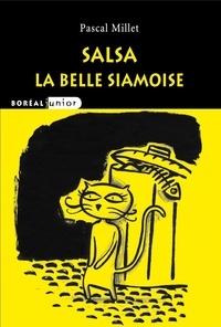 Pascal Millet - Salsa la belle siamoise.