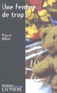Pascal Millet - .