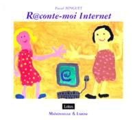 Pascal Minguet - R@conte-moi Internet.