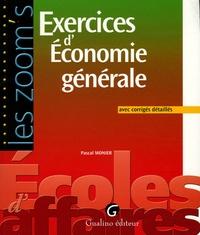 Accentsonline.fr Exercices d'Economie générale Image
