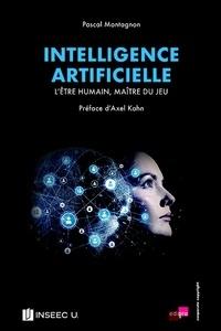 Télécharger des livres de google Intelligence artificielle  - L'être humain, maître du jeu