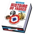 Pascal Naud - Histoire de France en 365 jours.
