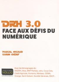 Histoiresdenlire.be DRH 3.0 - Face aux défis du numérique Image