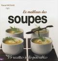 Pascal Nicolas - Le meilleur des soupes.