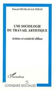 Pascal Nicolas-Le Strat - .