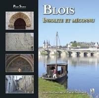 Pascal Nourrisson et Jean-Paul Sauvage - Blois insolite et méconnu.