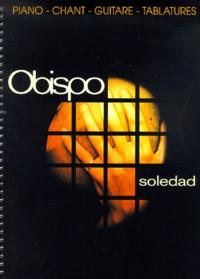 Pascal Obispo - Soledad.