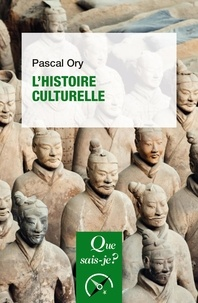 Pascal Ory - L'histoire culturelle.