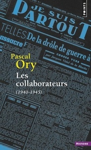 Les Collaborateurs - 1940-1945.pdf