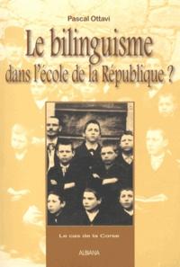 Le bilinguisme dans lécole de la République ? - Le cas de la Corse.pdf