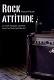 Pascal Pacaly - Rock Attitude.