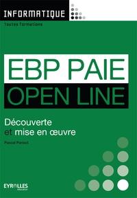 Blackclover.fr EBP paie open line - Découverte et mise en ouvre Image