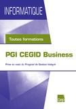Pascal Parisot - PGI CEGID Business - Toutes formations.