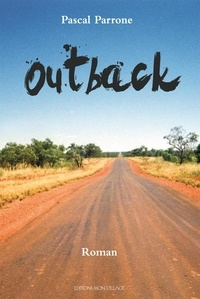 Pascal Parrone - Outback.