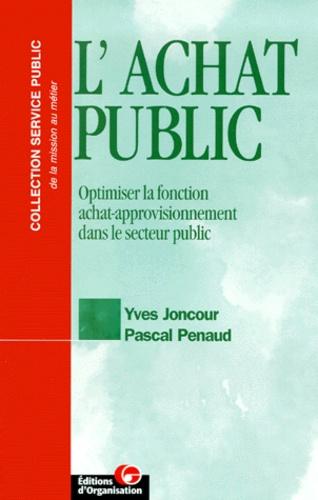 Pascal Penaud et Yves Joncour - .