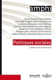 Pascal Penaud - Politiques sociales.