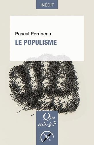 Le populisme - 9782130816546 - 6,99 €