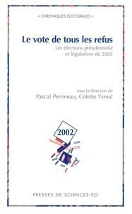 Pascal Perrineau - .