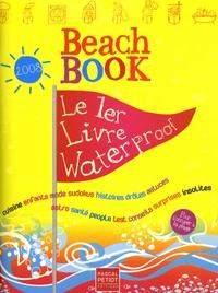 Pascal Petiot - Beach Book.