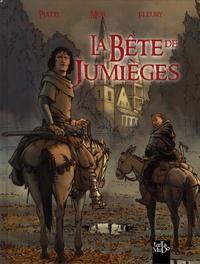 Pascal Piatti et  Mor - La bête de Jumièges.