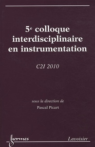 Ucareoutplacement.be 5e Colloque interdisciplinaire en instrumentation - C2I Image