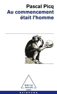 Galabria.be Au commencement était l'homme - De Toumaï à Cro-Magnon Image