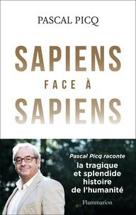 Pascal Picq - Derniers hommes.