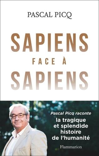 Sapiens face à Sapiens - Format ePub - 9782081493681 - 14,99 €