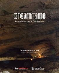 DreamTime - Art contemporain & transhistoire.pdf