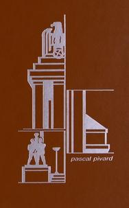 Pascal Pivard - La belle Allemagne vous attend.