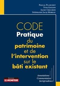 Code pratique du patrimoine et de lintervention sur le bâti existant.pdf