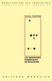Pascal Plantard - Les imaginaires numériques en éducation.