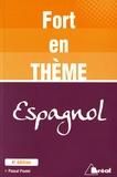 Pascal Poutet - Fort en thème espagnol.
