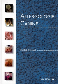 Pascal Prélaud - Allergologie canine.