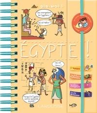 Lesmouchescestlouche.fr Egypte! Image