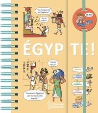 Pascal Prévot - Egypte !.