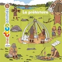 Pascal Prévot et  Wouzit - La préhistoire.