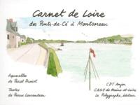 Pascal Proust et Pierre Laurendeau - Carnet de Loire.