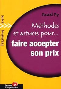 Méthodes et astuces pour faire accepter son prix.pdf