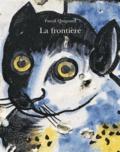 Pascal Quignard - La frontière - Azulejos du Palais Fronteira.