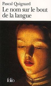 Pascal Quignard - .