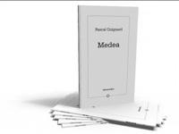 Pascal Quignard - Medea.