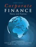 Pascal Quiry et Pierre Vernimmen - Corporate Finance - Theory and Practice.