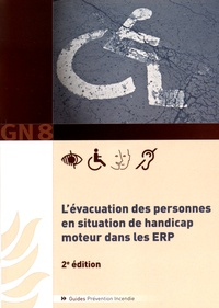 Histoiresdenlire.be Evacuation des personnes en situation de handicap moteur dans les ERP - GN 8 Image