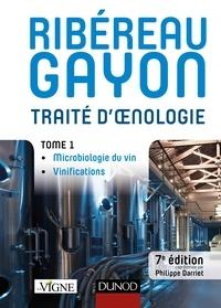 Traité doenologie - Tome 1, Microbiologie du vin, vinifications.pdf