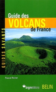 Guide des volcans de France - Pascal Richet pdf epub