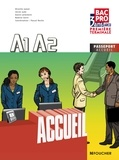 Pascal Roche - Accueil A1 A2 1re et Tle Bac Pro.