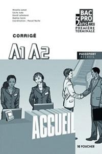 Era-circus.be Accueil A1 A2, Bac Pro 3 ans ARCU, 1e et Tle - Corrigés Image