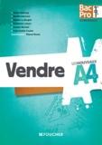 Pascal Roche - Vendre 1e Terminale Bac Pro Commerce.